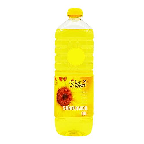 WS-Village Sunflower Oil 1LX15