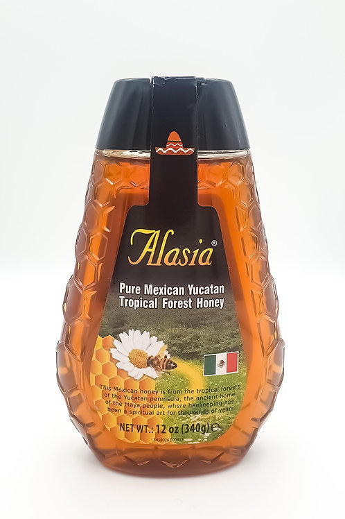 Alasia Mexican Yuctan 340g