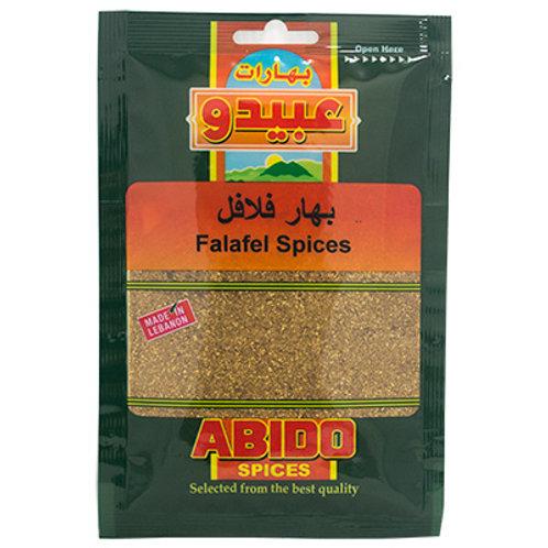 WS-Abido Falafel Spices 10X5OG