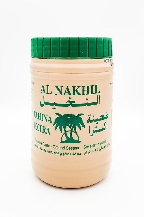 WS-Al NAKHIL TAHINI 454gX6