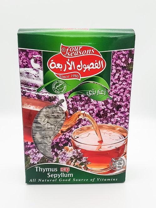 Four Season Thymus Sepylium 50g