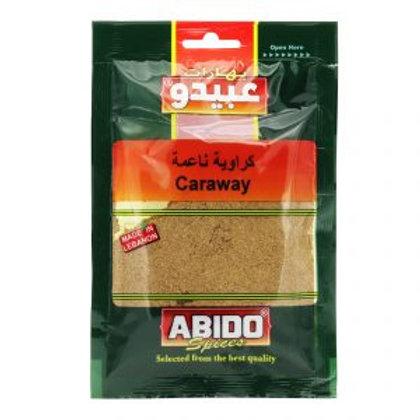 WS-Abido Caraway 10X50G