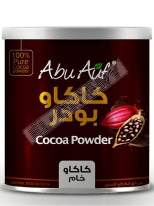 WS-Abu Auf Cocoa Powder 250gX12