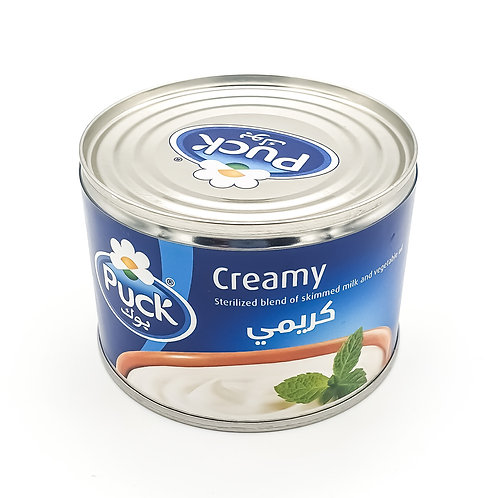 WS-Puck Cream (170gX24)