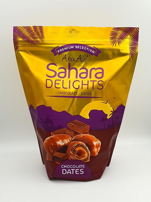Abu Auf  (Chocolate Dates) 300g