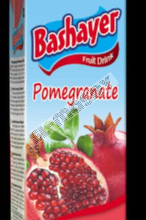 Bashayer Pomegranate Juice 250ml