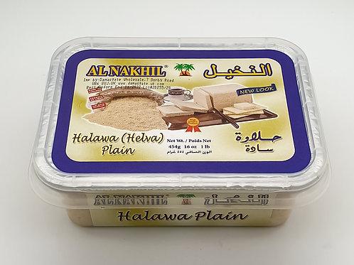 Alnakhil Plain Halawa 545g