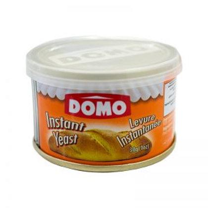 WS- Domo Instant Yeast 30GX60