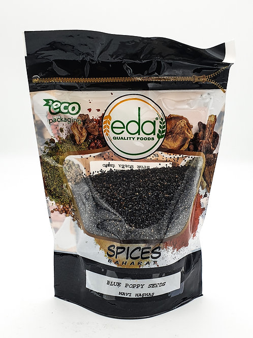 Eda Blue Poppy Seeds 80g