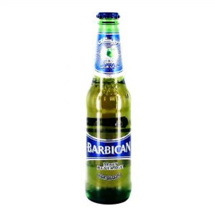 WS-Barbican Malt Beverage Apple 24X330ML