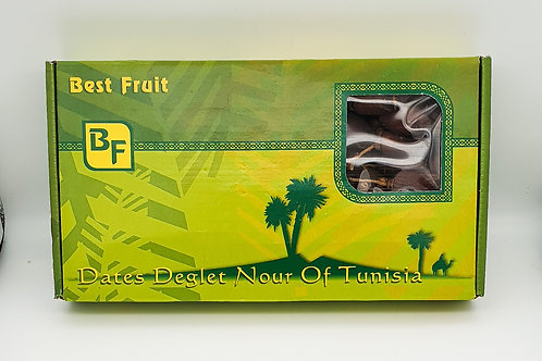 Best Fruit Tunisian Dates 900g