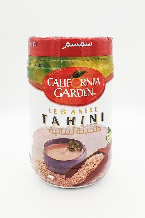 California Garden Tahini 454g