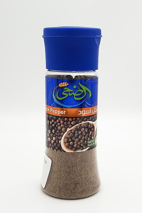 Eldoha Ground Black Pepper 90g
