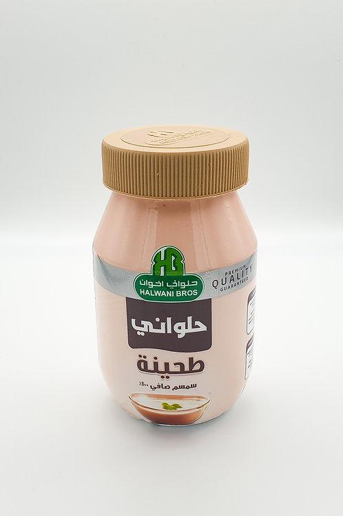 WS- Halawani Tahina (1kgX10)