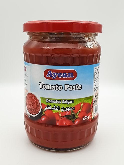 Aycan Tomato Paste 550g