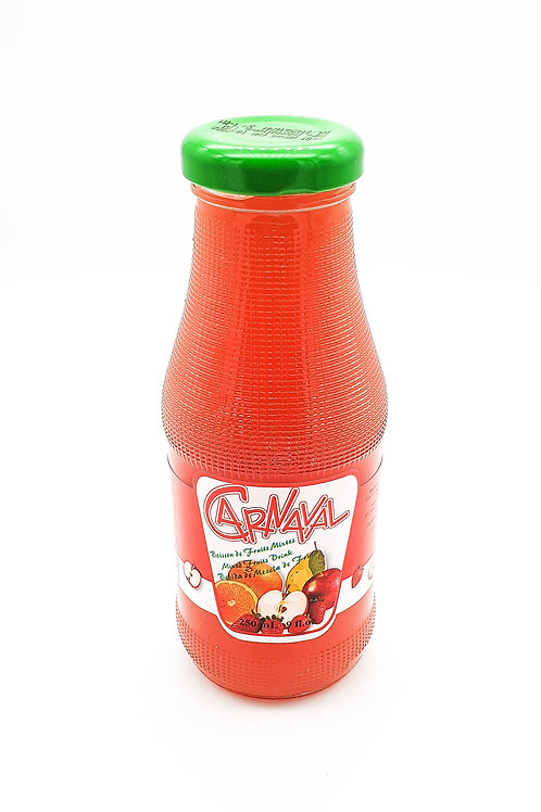 WS-Halwani Cocktail Juice 250mlX24
