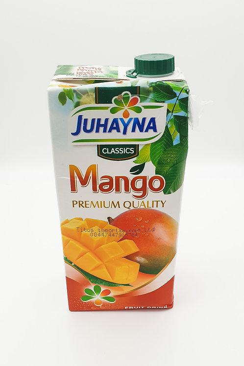 Mango Juice 1L Juhayna