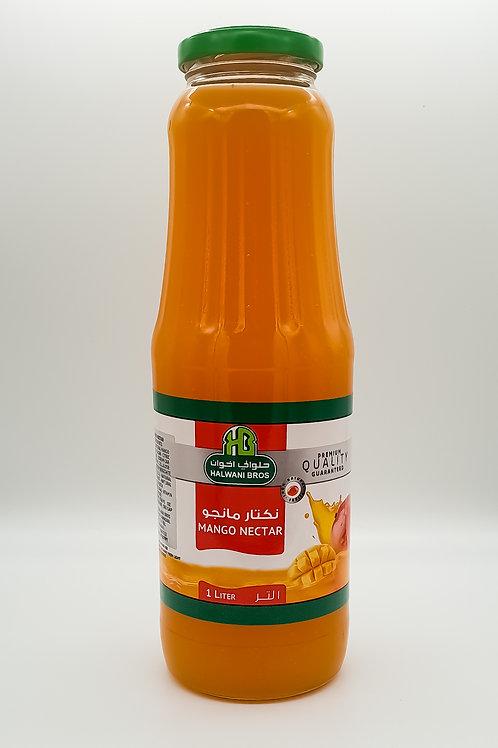 WS- Halawani Mango Juice 1 LX6