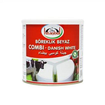 Istanbul Combi Danish White Cheese 400g
