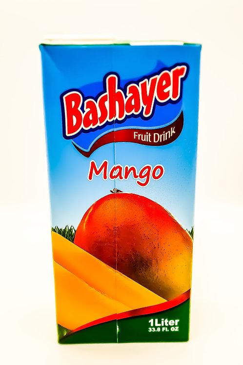 Bashayer Mango Juice (1L)