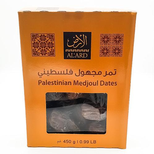 WS-Al'Ard Medjoul Dates (450gX12)