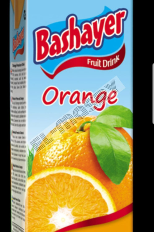 Bashayer Orange Juice 250ml