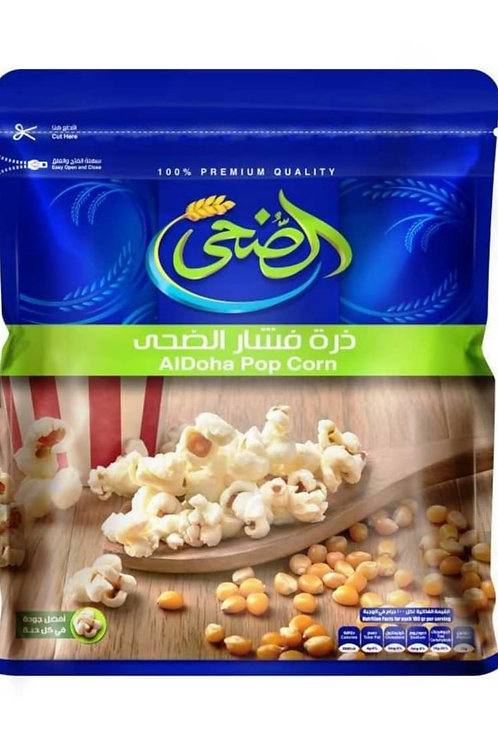 WS-Eldoha Popcorn 500gX20