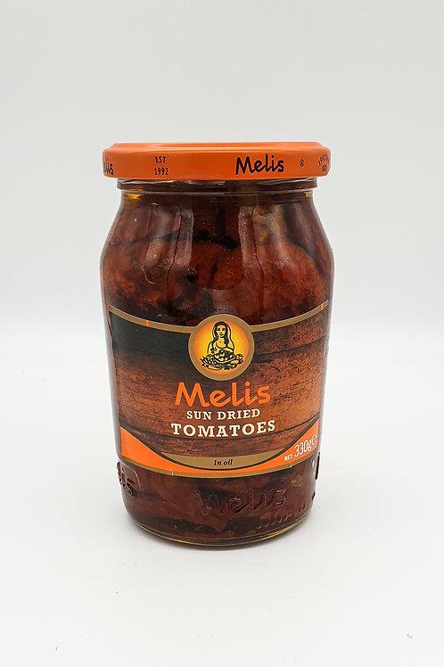 Melis Sun Dried Tomato 330g