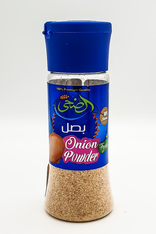 WS- Eldoha Onion Powder 80gX12
