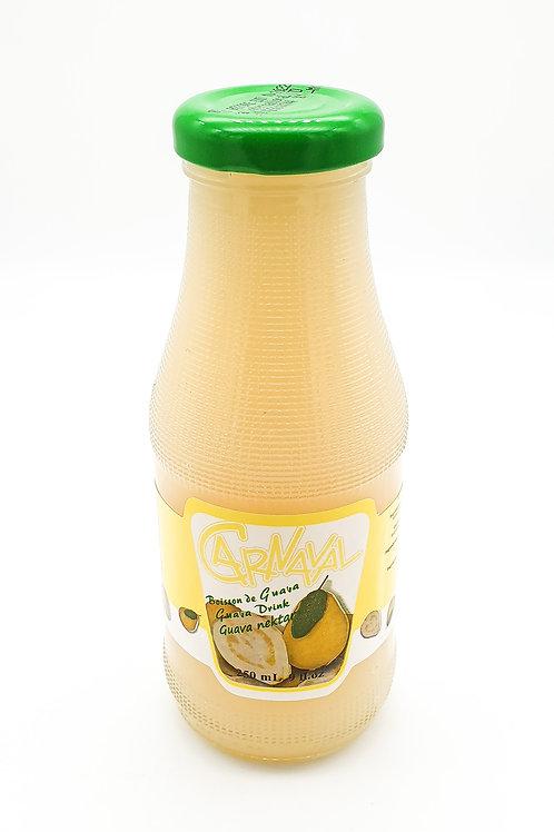WS-Halawani Guava Juice 250mlX24