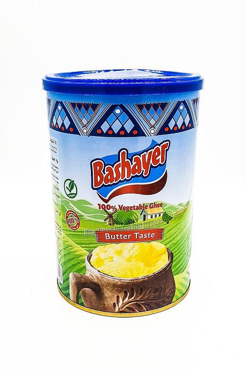 WS-Bashayer 100% Vegetable Ghee (Butter Taste) 700gX6