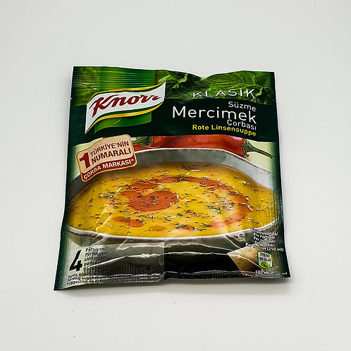 Knorr Soup with Tomato 69g