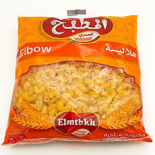 WS- Elmatbkh Pasta Elbow 400gX20