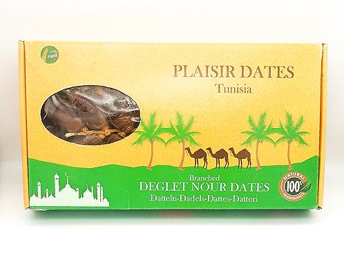 PREMIUM  DATES OF TUNISIA 900g