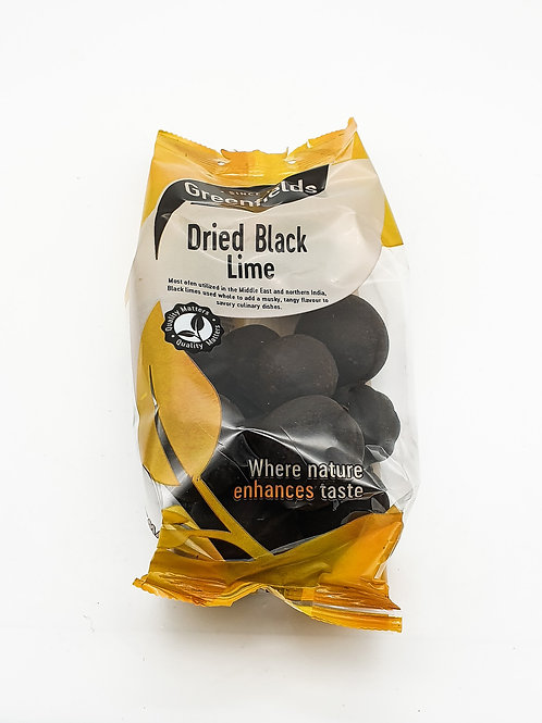 Greenfields Dried Black Lime 55g