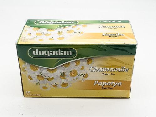 Dogadan Camomile Tea 20 bags