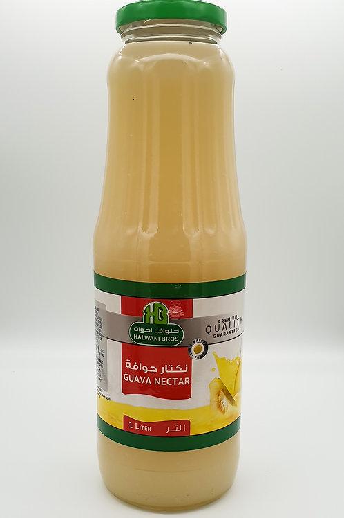 Halawani Guava Juice 1 L