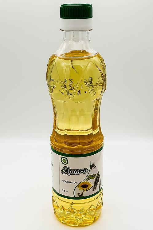 Amara sunflower 500 ml