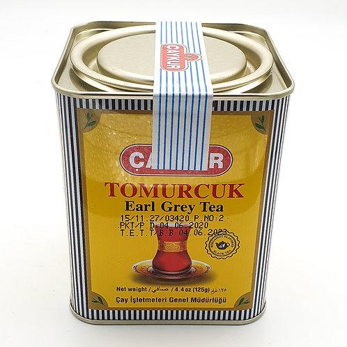 WS- Caykur Earl grey Black Tea 125gX24