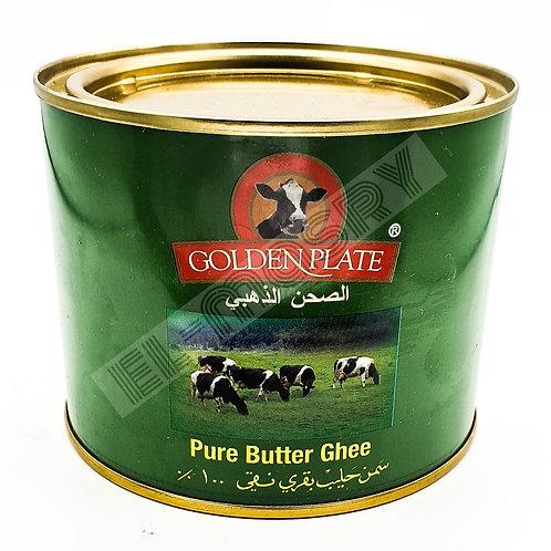 Golden Plate Butter Ghee 400g