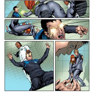 Harbinger 4 page 3