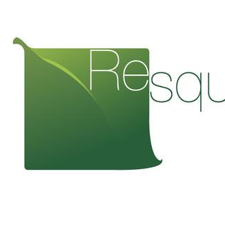 ReSquared logo