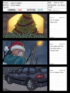 Sleep of Reason page 5