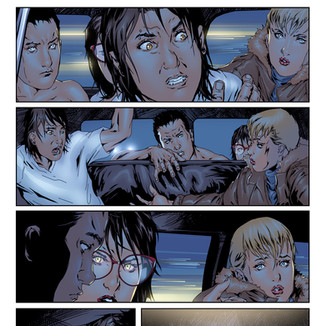 Harbinger 2 page 19