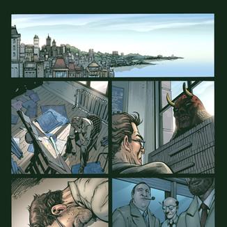 Batman 705 page 13