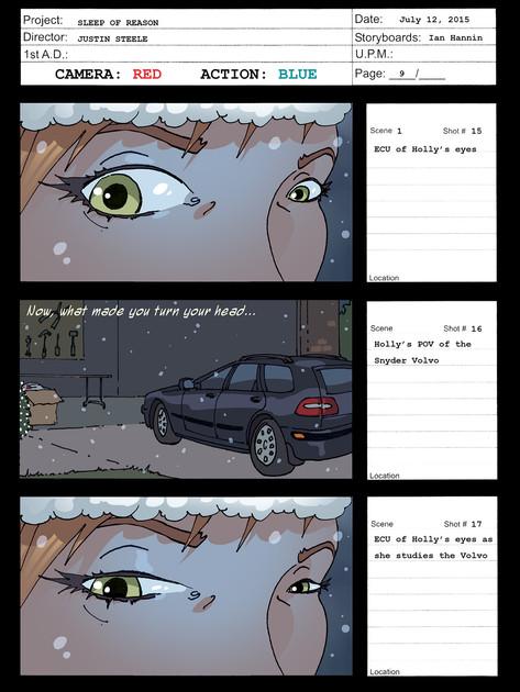 Sleep of Reason page 9