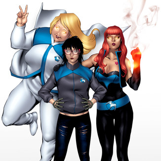 Harbinger 23 Cover