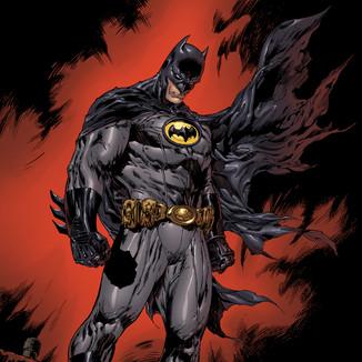 Batman 704 page 4