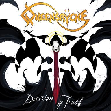Queensryche spec album cover design