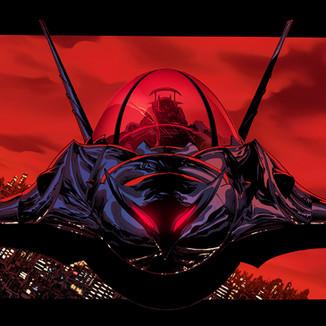 Batman 701 pages 20,21